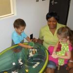 Dramatic Play-Developmental Milestones